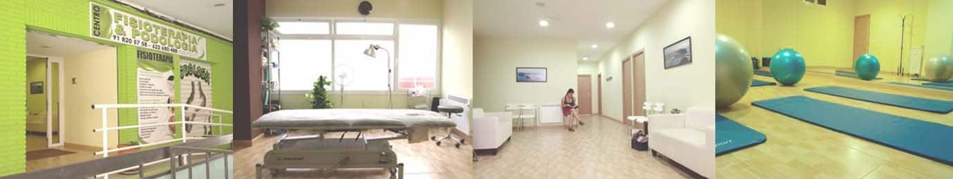 Centro Fisioterapia y Podología Alcalá de Henares