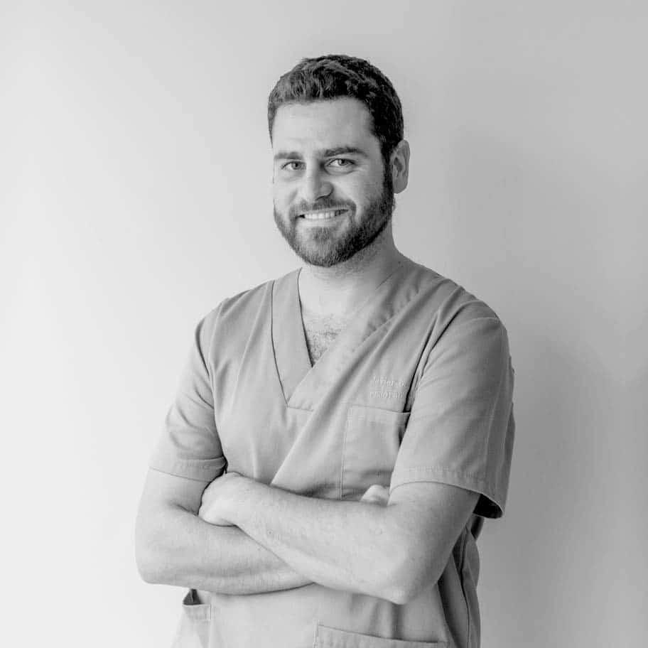Javier Lafuente Grande Fisioterapeuta